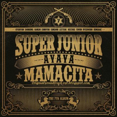 Super Junior – Too Many Beautiful girls