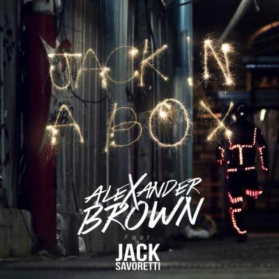 Alexander Brown feat. Jack Savoretti – Jack In A Box (JFMee Remix)