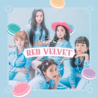 Red Velvet – #Cookie Jar