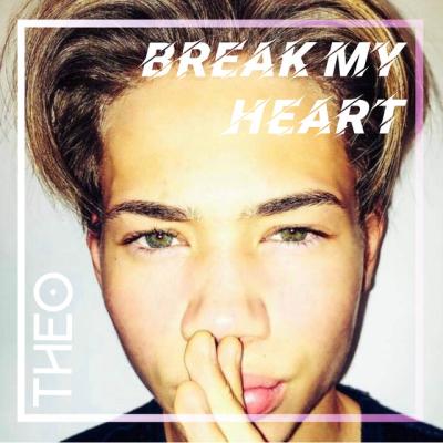 Theo Lundestad Lawrence – Break My Heart